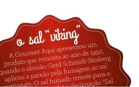 """O Sal """"Viking"""""""