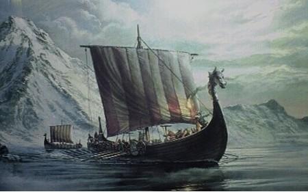 Porquê Sal Viking?