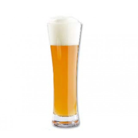 BEER BASIC 0.3 - Copo WHEAT BEER Small with EP 451ml - Cx de 6